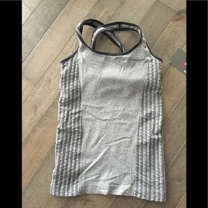 NWT NUX Tank Top